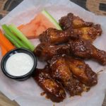TBG wings