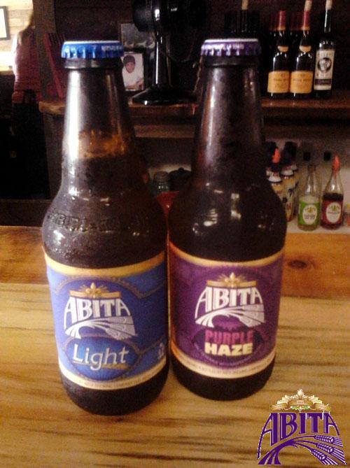 Abita Beer TBG 1