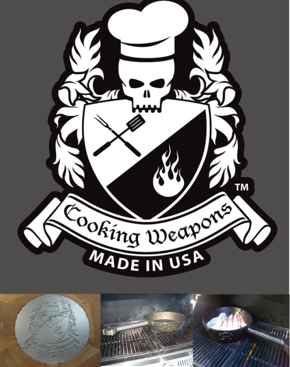 Cooking Weapons Gallery pic