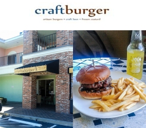 craft burger coll