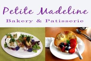 Petite Madeline Logo fin