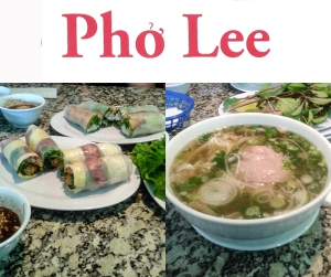 Pho Lee Collage
