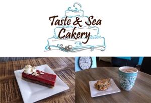 taste and sea coll