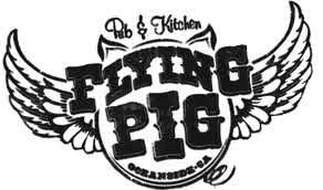Flying Pig Logo copy