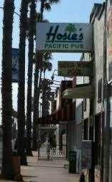 Hosies exterior