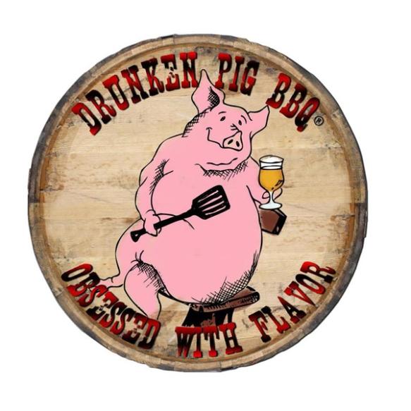 drunken pig