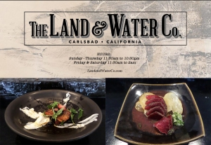 Land and water coll