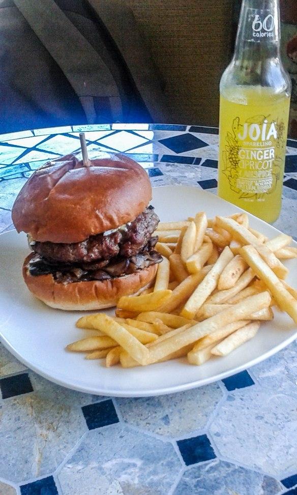 craft burger burger