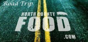Road trip logo
