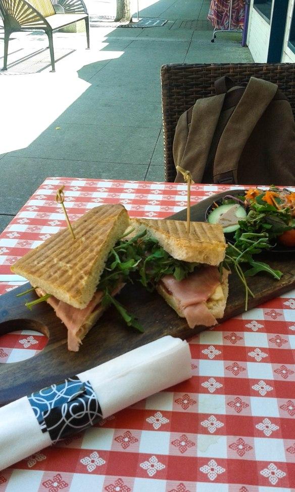 sandwich special