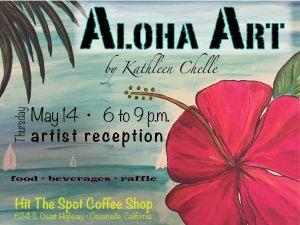 aloha art