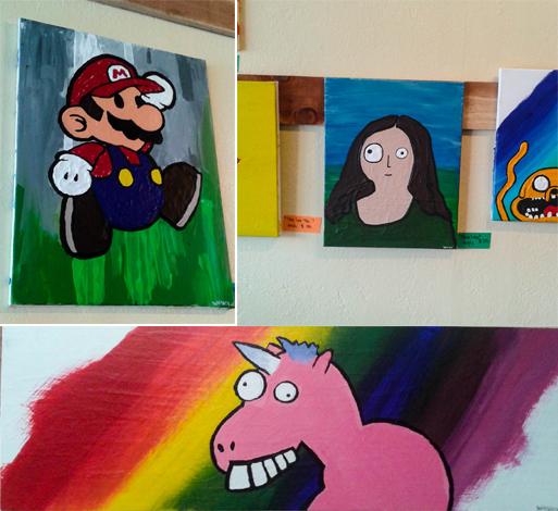 art coll
