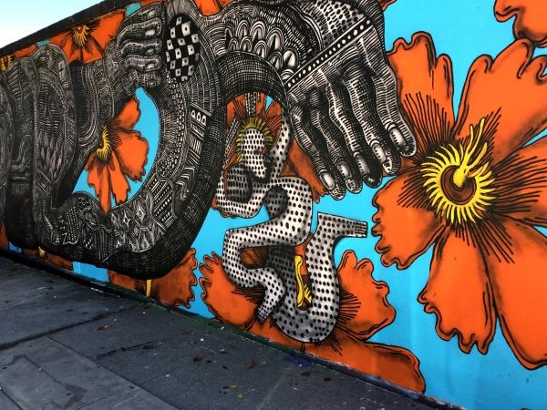 Funk Wall