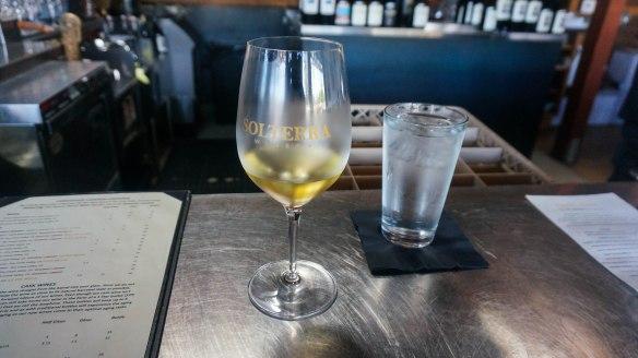soltera wine