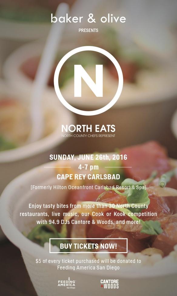 northeats 2016 poster