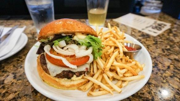 608 Burger