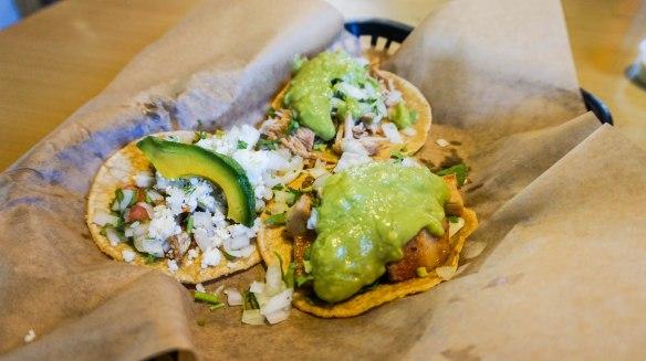 Grubby's Tacos 1