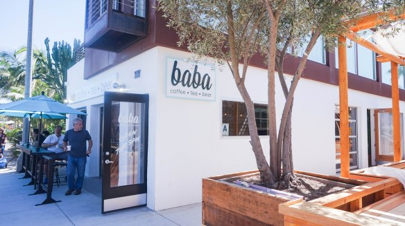 608 baba coffee ext