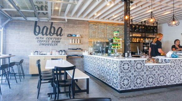 608 baba coffee int