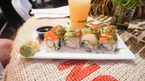 living-tea-sushi