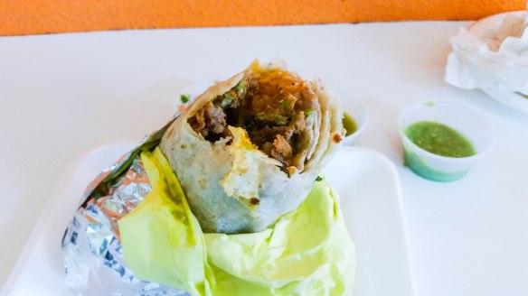La Takiza burrito (1 of 1)