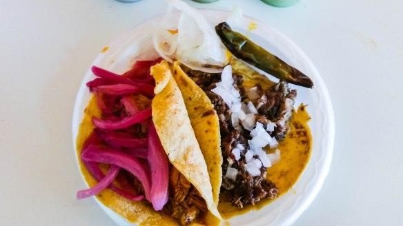 La Takiza tacos (1 of 1)
