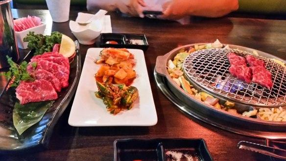 Maru Short dinner (1 of 1)